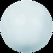 Swarovski Crystal Pearl 5818 - 4mm, Crystal Pastel Blue Pearl (001 966), 500pcs
