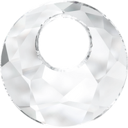 Swarovski Pendant 6041 - 28mm, Crystal (001), 12pcs