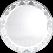 Swarovski Pendant 6049 - 20mm, Crystal (001), 72pcs
