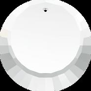 Swarovski Pendant 6210 - 12mm, Crystal (001), 144pcs