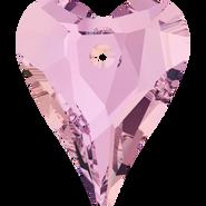Swarovski Pendant 6240 - 27mm, Crystal Lilac Shadow (001 LISH), 24pcs