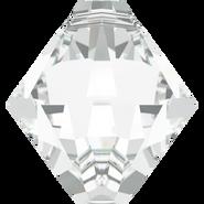 Swarovski Pendant 6328 - 6mm, Crystal (001), 360pcs