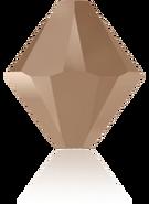 Swarovski Pendant 6328 - 6mm, Crystal Rose Gold 2x (001 ROGL2), 360pcs