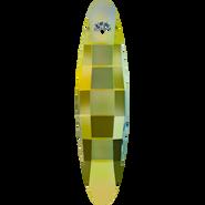 Swarovski Pendant 6470 - 32mm, Crystal Iridescent Green (001 IRIG), 36pcs