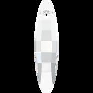 Swarovski Pendant 6470 - 48mm, Crystal (001), 12pcs