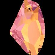 Swarovski Pendant 6656 - 19mm, Crystal Astral Pink (001 API), 48pcs