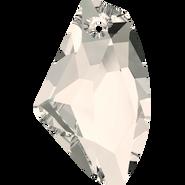 Swarovski Pendant 6656 - 27mm, Crystal Moonlight (001 MOL), 30pcs