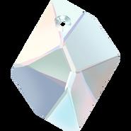 Swarovski Pendant 6680 - 20mm, Crystal Aurore Boreale (001 AB), 72pcs