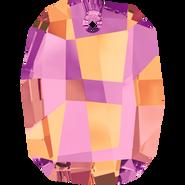 Swarovski Pendant 6685 - 19mm, Crystal Astral Pink (001 API), 48pcs