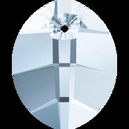 Swarovski Pendant 6734 - 14mm, Crystal Blue Shade (001 BLSH), 108pcs
