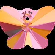 Swarovski Pendant 6754 - 18mm, Crystal Astral Pink (001 API), 72pcs