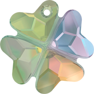 Swarovski Pendant 6764 - 23mm, Crystal Paradise Shine (001 PARSH), 24pcs