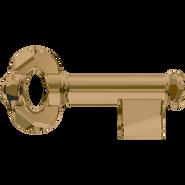 Swarovski Pendant 6919 - 50mm, Crystal Bronze Shade (001 BRSH), 6pcs