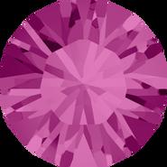 Swarovski Round Stone 1028 - pp7, Fuchsia (502) Foiled, 1440pcs
