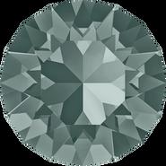 Swarovski Round Stone 1088 - pp15, Black Diamond (215) Foiled, 1440pcs