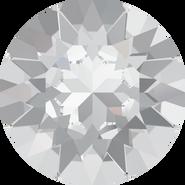 Swarovski Round Stone 1088 - pp15, Crystal (001) Foiled, 1440pcs