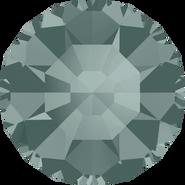 Swarovski Round Stone 1100 - pp1, Black Diamond (215) Foiled, 1440pcs