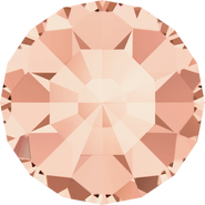 Swarovski Round Stone 1100 - pp1, Light Peach (362) Foiled, 1440pcs
