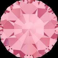 Swarovski Round Stone 1100 - pp1, Light Rose (223) Foiled, 1440pcs