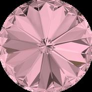 Swarovski Round Stone 1122 - 14mm, Crystal Antique Pink (001 ANTP) Foiled, 144pcs