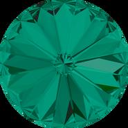 Swarovski Round Stone 1122 - ss29, Emerald (205) Foiled, 720pcs