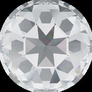 Swarovski Round Stone 1201 - 27mm, Crystal (001) Unfoiled, 24pcs