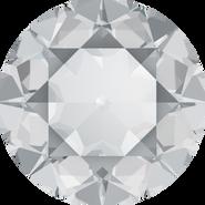 Swarovski Round Stone 1357 - ss29, Crystal (001) Unfoiled, 360pcs