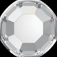 Swarovski Flatback 2000 - ss4, Crystal (001) Foiled, No Hotfix, 1440pcs