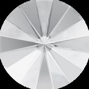 Swarovski Flatback 2006 - 10mm, Crystal (001) Foiled, No Hotfix, 288pcs