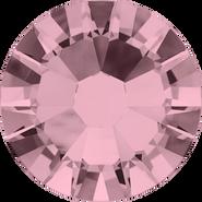 Swarovski Flatback 2058 - ss5, Crystal Antique Pink (001 ANTP) Foiled, No Hotfix, 1440pcs