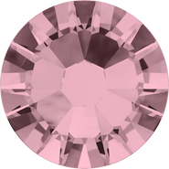 Swarovski Flatback 2058 - ss7, Crystal Antique Pink (001 ANTP) Foiled, No Hotfix, 1440pcs