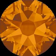 Swarovski Flatback 2088 - ss34, Crystal Copper (001 COP) Foiled, No Hotfix, 144pcs
