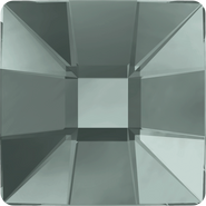 Swarovski Hotfix 2483 - 10mm, Black Diamond (215) Unfoiled, Hotfix, 144pcs