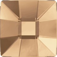 Swarovski Hotfix 2483 - 10mm, Crystal Golden Shadow (001 GSHA) Unfoiled, Hotfix, 144pcs
