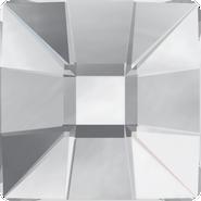Swarovski Flatback 2483 - 25mm, Crystal (001) Foiled, No Hotfix, 32pcs