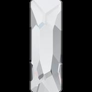 Swarovski Flatback 2555 - 15x5mm, Crystal (001) Foiled, No Hotfix, 72pcs