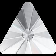 Swarovski Flatback 2716 - 5mm, Crystal (001) Foiled, No Hotfix, 720pcs