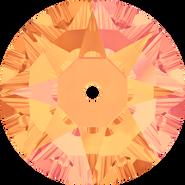 Swarovski Sew-on 3188 - 4mm, Crystal Astral Pink (001 API) Foiled, 1440pcs
