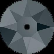 Swarovski Sew-on 3188 - 4mm, Crystal Silver Night (001 SINI) Unfoiled, 1440pcs
