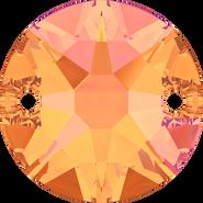 Swarovski Sew-on 3288 - 12mm, Crystal Astral Pink (001 API) Foiled, 72pcs