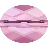 Swarovski Bead 5051 - 10x8mm, Crystal Lilac Shadow (001 LISH), 144pcs