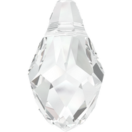 Swarovski Pendant 6007 - 7x4mm, Crystal (001), 360pcs