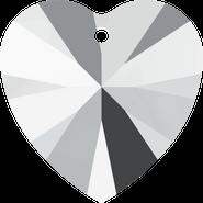 Swarovski Pendant 6228 - 10.3x10mm, Crystal Light Chrome (001 LTCH), 288pcs