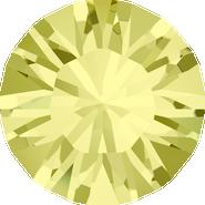 Swarovski Round Stone 1028 - ss29, Jonquil (213) Foiled, 10pcs
