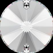 Swarovski Sew-on 3200 - 16mm, Crystal (001) Foiled, 2pcs