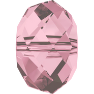Swarovski Bead 5040 - 6mm, Crystal Antique Pink (001 ANTP), 10pcs