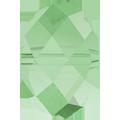 Swarovski Bead 5040 - 8mm, Chrysolite Opal (294), 8pcs