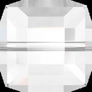 Swarovski Bead 5601 - 4mm, Crystal (001), 12pcs