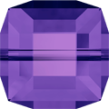 Swarovski Bead 5601 - 4mm, Purple Velvet (277), 12pcs