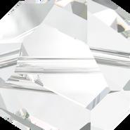 Swarovski 5603 - 8mm, Crystal (001), 4pcs